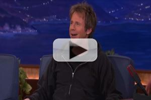 VIDEO: From Obama to George W - Watch Dana Carvey Impersonate the Presidents on CONAN!