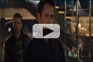 VIDEO: Marvel's AVENGERS: AGE OF ULTRON Official Teaser Trailer is Here!