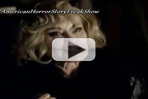 VIDEO: Sneak Peek - 'Edward Mordrake - Part 2' Episode of AHS: FREAK SHOW