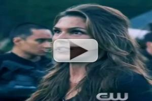 VIDEO: Sneak Peek - 'Inclement Weather' Episode of The CW's THE 100