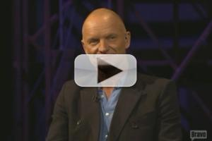 VIDEO: Sneak Peek - Sting to Talk THE LAST SHIP on Tonight's 'Actor's Studio'