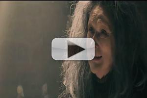 VIDEO: Meryl Streep's Performance Featured in All-New INTO THE WOODS Preview!