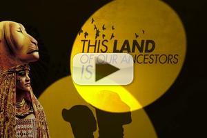 VIDEO: Watch Official Lyric Video for 'Shadowland' from Broadway's THE LION KING