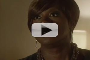 VIDEO: Sneak Peek - 'Freakin' Whack-a-Mole' on Next HOW TO GET AWAY WITH MURDER