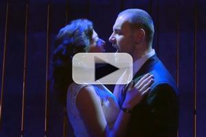 BWW TV: Watch Highlights from Signature Theatre's ELMER GANTRY