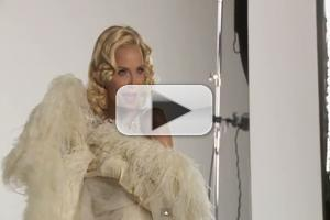 VIDEO: First Look - Kristin Chenoweth & Peter Gallagher in ON THE TWENTIETH CENTURY!