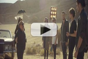 VIDEO: First Look - Danny DeVito Joins ONE DIRECTION in 'Steal My Girl' Music Video!