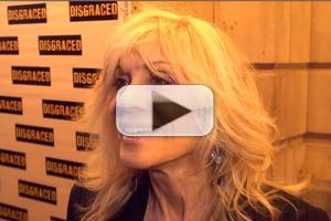 BWW TV: On the Opening Night Red Carpet for DISGRACED with Judith Light, Tony Danza & More!