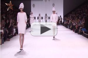 VIDEO: ISSEY MIYAKE Ready to Wear Paris Fashion Week Spring Summer 2015