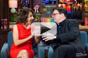 VIDEO: Andrea Martin, Nathan Lane Talk Favorite Co-Stars, Robin Williams & More on Bravo
