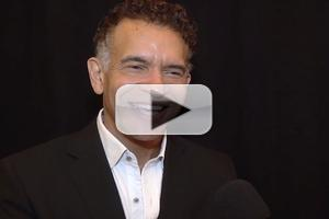 STAGE TUBE: THE BAND WAGON's Brian Stokes Mitchell, Tracey Ullman & More Reveal Worst Onstage Disasters