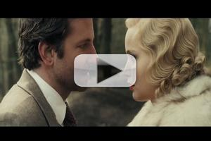 VIDEO: U.S. Trailer for SERENA, Starring Jennifer Lawrence and Bradley Cooper; Hits Theaters 2/26