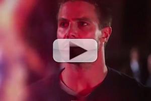 VIDEO: Sneak Peek - 'The Secret Origin of Felicity Smoak' on Next ARROW