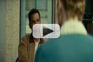 VIDEO: Watch All-New Clip from Christopher Nolan's INTERSTELLAR