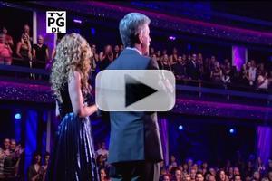 VIDEO: Sneak Peek - DWTS' Comes to Next Episode of ABC's NASHVILLE