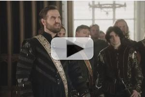 VIDEO: Sneak Peek - 'Blood for Blood' Episode of The CW's REIGN