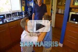 VIDEO: Sneak Peek at Sam Harris & More on OPRAH: WHERE ARE THEY NOW?