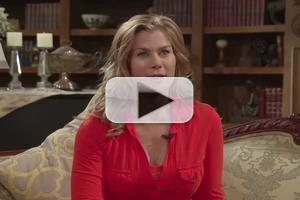 VIDEO: Alison Sweeney Says Farewell to DAYS OF OUR LIVES