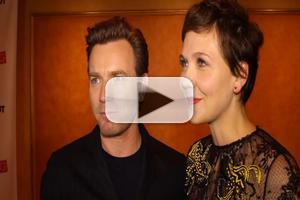 BWW TV: Chatting with the Cast of THE REAL THING on Opening Night- McGregor, Gyllenhaal & More!
