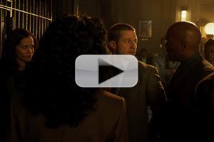 VIDEO: First Look at Next Week's New GOTHAM