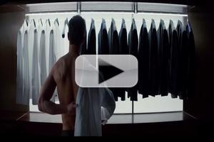 VIDEO: Watch Teaser for Next Week's FIFTY SHADES OF GREY Trailer!