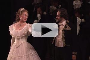 STAGE TUBE: Sneak Peek at Highlights of San Francisco Opera's CINDERELLA