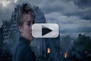 VIDEO: The First Trailer for THE DIVERGENT SERIES: INSURGENT is Here!