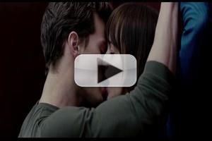 VIDEO: All-New FIFTY SHADES OF GREY Trailer Has Arrived!