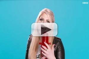 VIDEO: First Look - Meghan Trainor Shares 'Lips Are Movin' Music Video!
