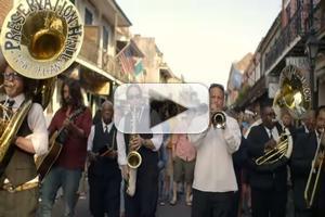 VIDEO: Sneak Peek - HBO's FOO FIGHTERS: SONIC HIGHWAYS Visits New Orleans