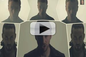 VIDEO: Peter Hollens' Video for 'Black is The Color of My True Love's Hair' ft. Pentatonix's Avi Kaplan