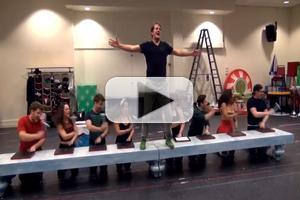 BWW TV: Preview ELF THE MUSICAL, Coming to Paper Mill Next Week!