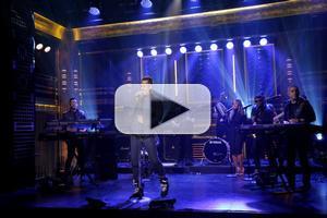 VIDEO: Romeo Santos Performs 'Eres Mia' on TONIGHT SHOW