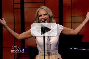 VIDEO: Watch Kristin Chenoweth Perform 'I Could Have Danced All Night' on LIVE