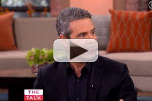 VIDEO: Bravo's Andy Cohen Chats New Book & More on THE TALK