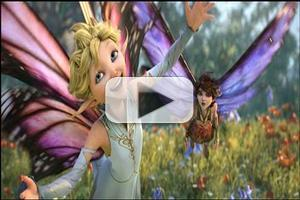 VIDEO: First Look - Kristin Chenoweth, Alan Cumming Lend Voices for Disney's STRANGE MAGIC