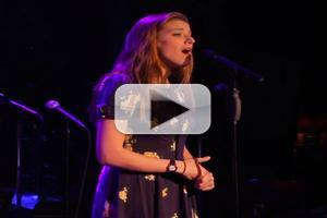 BWW TV Exclusive: CUTTING-EDGE COMPOSERS CORNER- Danielle Wade Sings Landon Braverman & Derek Hassler's 'Thin Ice'