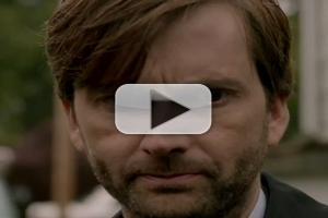 VIDEO: Sneak Peek - Detective Carver Races Against the Clock on Next GRACEPOINT