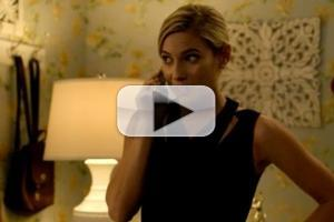 VIDEO: Sneak Peek - New VH1 Series HINDSIGHT, Premiering 1/7