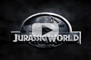 VIDEO: Universal Releases Pre-Trailer Teaser for JURASSIC WORLD