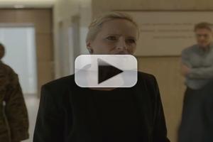 VIDEO: Sneak Peek - 'The Embassy Goes Under Lockdown on Next HOMELAND