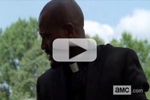 VIDEO: Sneak Peek - AMC's THE WALKING DEAD Mid-Season Finale