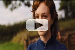 VIDEO: First Look - Carey Mulligan Stars in Hardy's FAR FROM THE MADDING CROWD