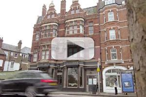 STAGE TUBE: APARTMENT 40C - New Musical Trailer!