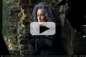 New 'Stay With Me' INTO THE WOODS Song Featurette With Sondheim, Streep & Lapine