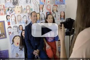 VIDEO: Sneak Peek - Miranda Sings Guests on Next COMEDIANS IN CARS GETTING COFFEE