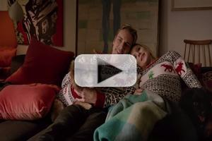 VIDEO: Watch Kristin Bell & Dax Shepard in New Samsung Holiday Ads