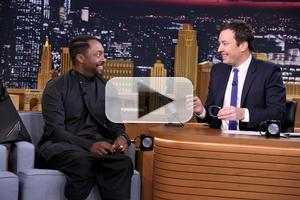 VIDEO: Will.I.Am Talks the Making of 'Ew!' Music Video & More on TONIGHT SHOW