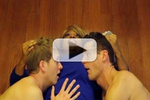 STAGE TUBE: Sherri Shepherd Gets Dirty in THE LUKE AND JEFF SHOW's 'A Very Sherri Thanksgiving'