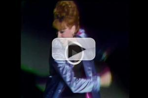 SOUND OFF World Premiere Exclusive: Gwen Verdon Razzle Dazzles On THE ED SULLIVAN SHOW
